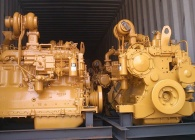 Cat 3306 Engines (31 engines)