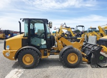 Cat 906M Loaders
