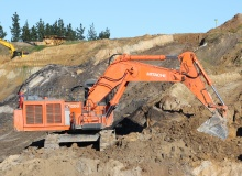 Hitachi EX1200BE-6