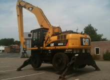 Cat M325DL MH