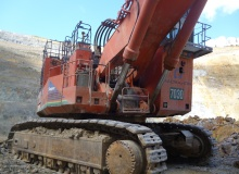 Hitachi EX1900-5 BE
